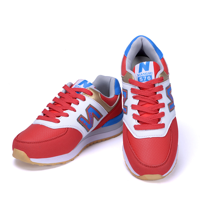 2015 New Design Shoes Outdoor Sports And Leisure Shoes Breathable women Shoes women fashion sneakers(China (Mainland))