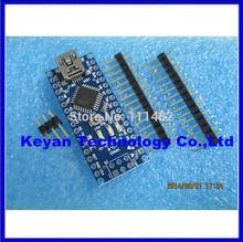 Buy Free ! 20PCS Nano 3.0 controller compatible arduino nano CH340 USB driver NO CABLE nano v3.0 for $47.90 in AliExpress store