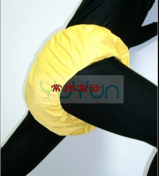 Free Shipping FUUBUU2034-YELLOW   Adult diapers/The old man of diapers/Waterproof shorts/Incontinence/Waterproof and breathable <br><br>Aliexpress