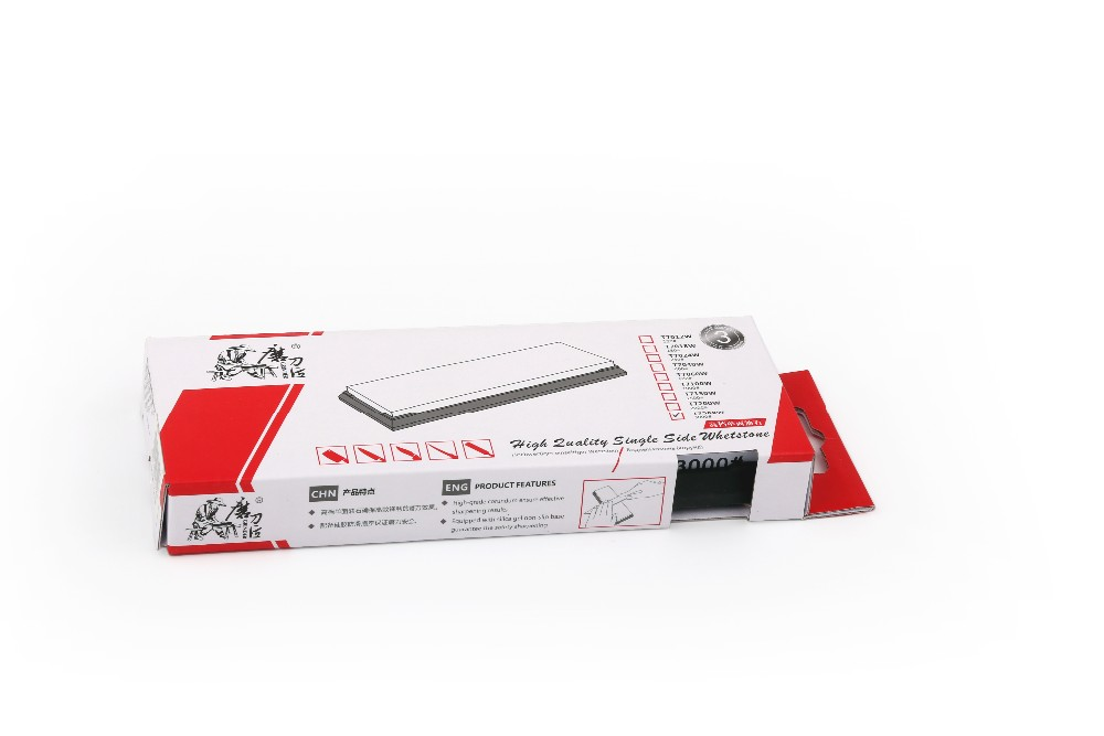 Buy TAIDEA Corundum Stone 3000 Grit Knife sharpener stone whetstone oil stone and oilstone cheap