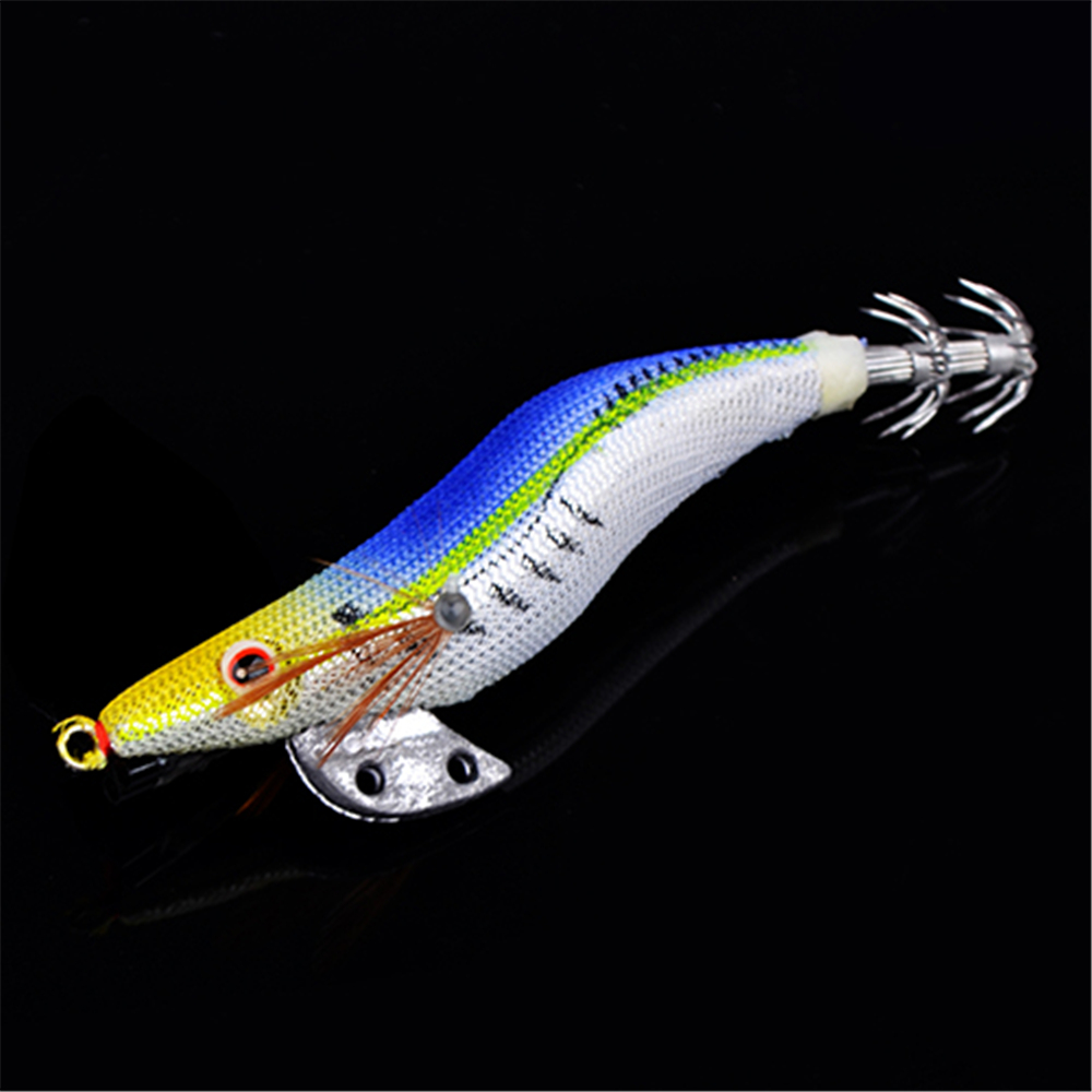 Hot new high quality 1pc 13 color jigs fishing for New fishing lures