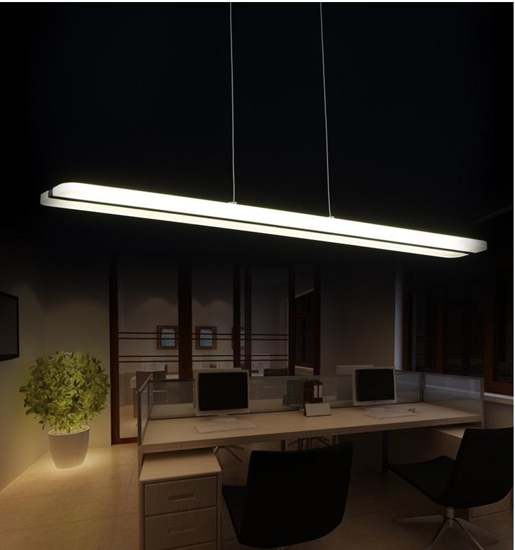 buy newest design led chandelier white. Black Bedroom Furniture Sets. Home Design Ideas