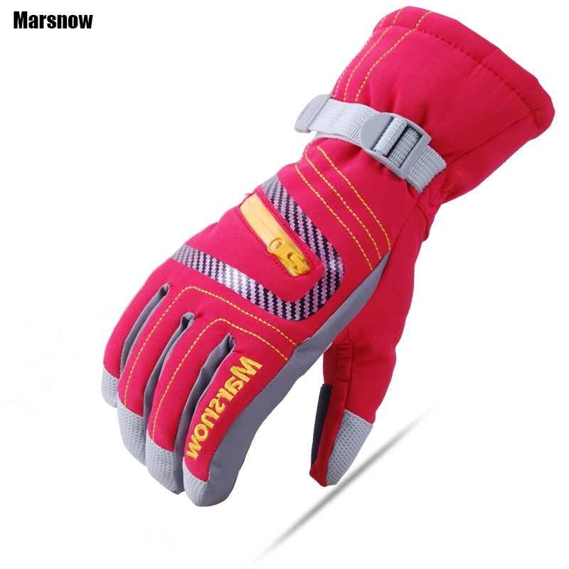 Dropshipping new Outdoor Sports Gloves Mittens Winter Warm Bicycle Glove Military Motorcycle ski gloves women(China (Mainland))