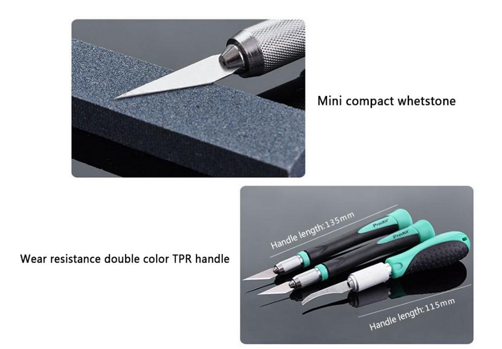 Buy 30Pcs/Set Carving Knife Set Multi-purpose PC Hobby Knife Chisel Blades Woodworking Hand Tools Graver Varver cheap
