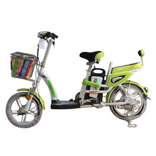 The new low-cost sales boosting lithium electric bicycle lithium battery electric bicycle green energy