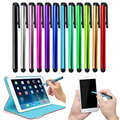 Capacitive Touch Screen Stylus Pen Use for Apple iPad iPhone Huawei Xiaomi Samsung Oneplus Mobile Phone