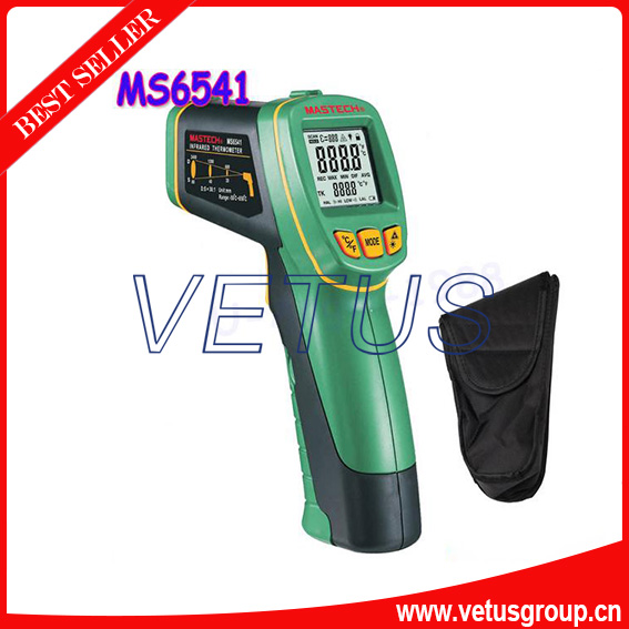 MS6541 infrared thermometer price with range -50~760C<br><br>Aliexpress