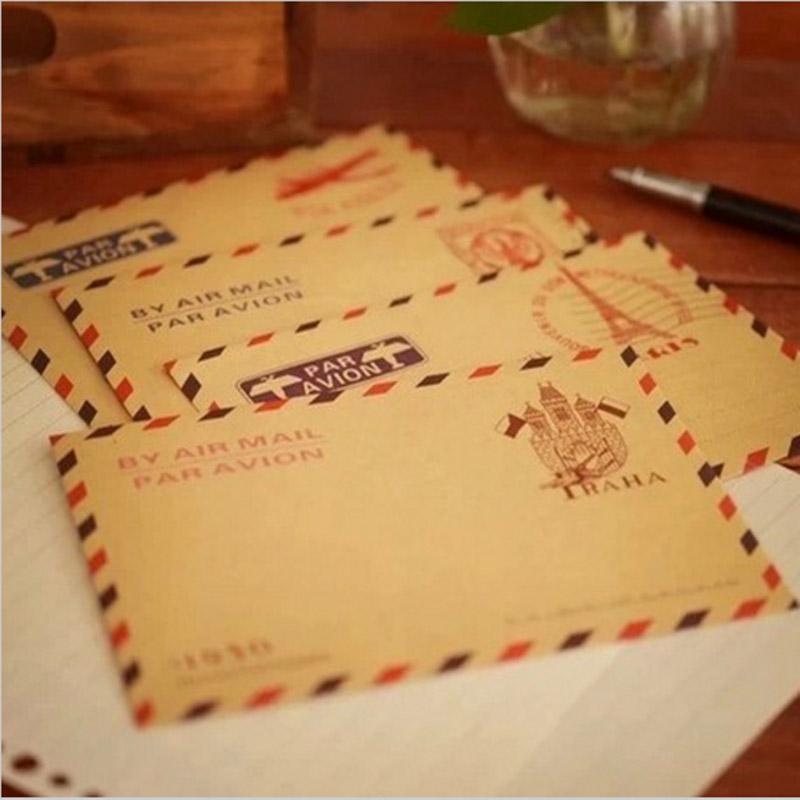 Бумажный конверт 20 /802