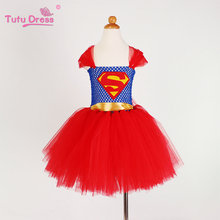 Summer Dress 2-12 age Girls Princess Party Dress Kids Formal Dress(China (Mainland))
