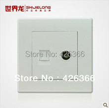 wholesale tv socket