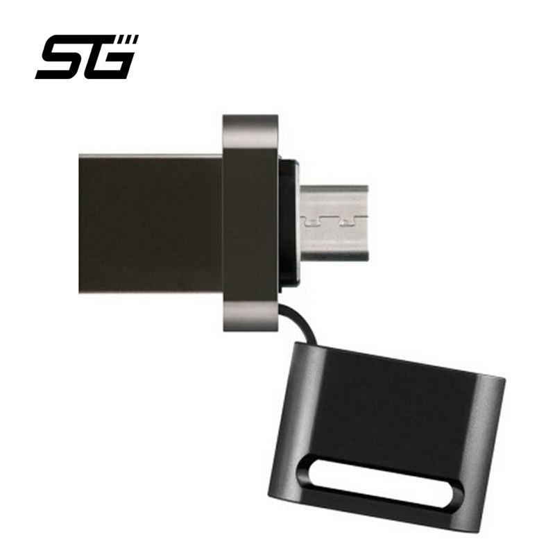 Hot 2015 Brand OTG usb flash drive 32GB 16GB 8GB usb stick pen drive memoria usb flash card Mobile phone OTG for Samsung Android(China (Mainland))