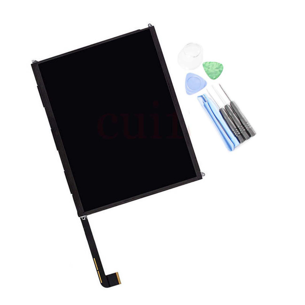 Best price Replacement LCD Display Screen Repair Parts For iPad 3 3rd A1403 A1430 A1416 free tools(China (Mainland))