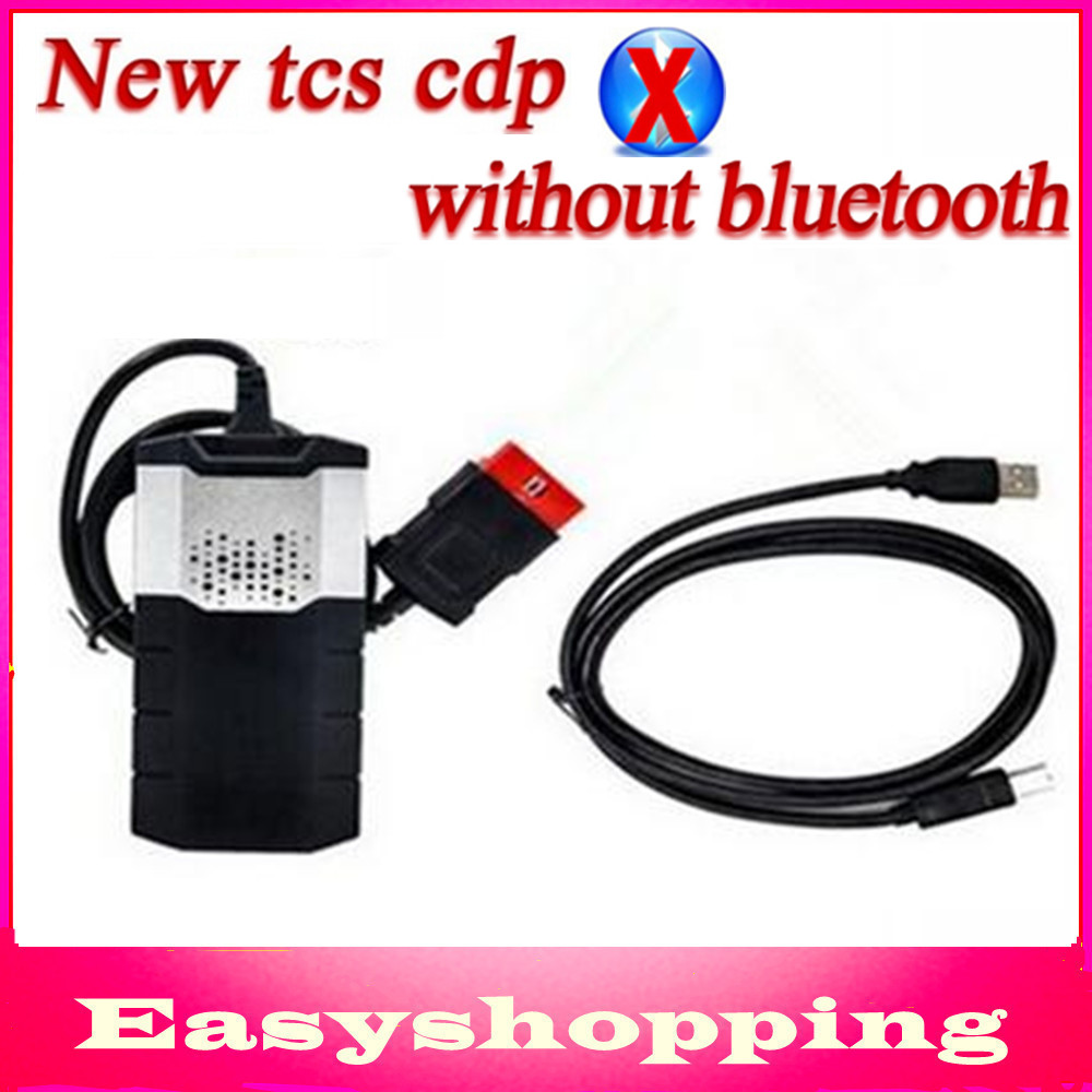 Vci 2014 R2 Software( Keygen Activator )TCS CDP Pro OBD2 Scanner Cars&Trucks & Generic 3in1 Diagnostic tool - Shenzhen Easyshopping Electronic Co., Ltd. store
