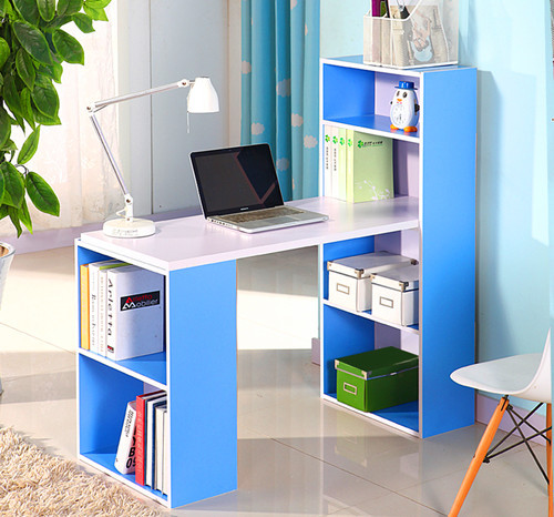 Non-Free shipping Factory Direct 2015 New design Summer style Antique wood office desk furniture(China (Mainland))
