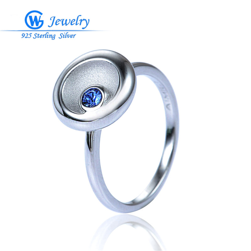 GW FINE JEWELRY 2016 Hot Sale Diamond Rings 925 Sterling Silver Jewelry Fits For Women RIPY093H20(China (Mainland))