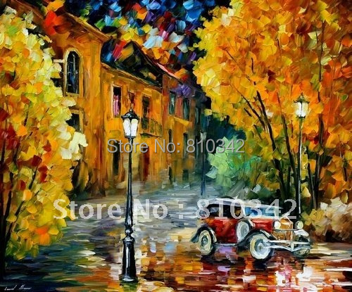 Art Oil Paintings For Sale #17