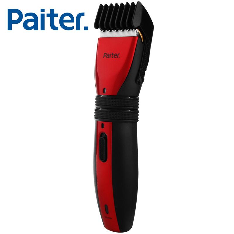 Paiter Electric hair clipper Beard Trimmer Hair cutting machine Rechargeable Cordless Wireless Men 100-240V G998 FISHKIM(China (Mainland))