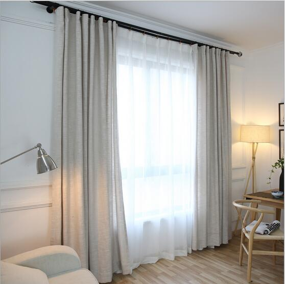 High Quality Modern Curtain Designs Promotion-Shop for High ...