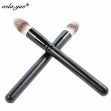Professional Tapered Pointed Foundation Brush Multipurpose Face Makeup Brush Free Shipping