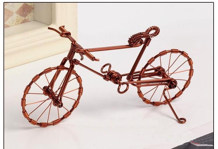 Макет велосипеда своими руками 26