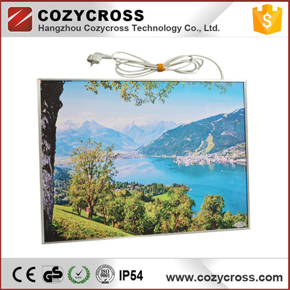Good products far infrared carbon crystal heating panel(China (Mainland))