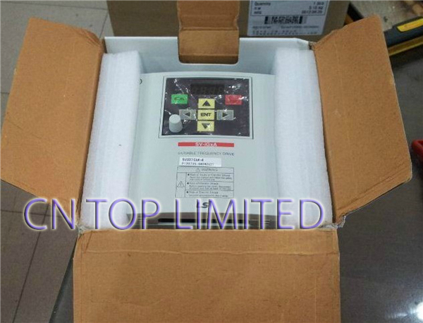 1.5KW 3Phase 200V inverter VFD frequency AC drive SV0015iS7-4NOFD NEW<br><br>Aliexpress