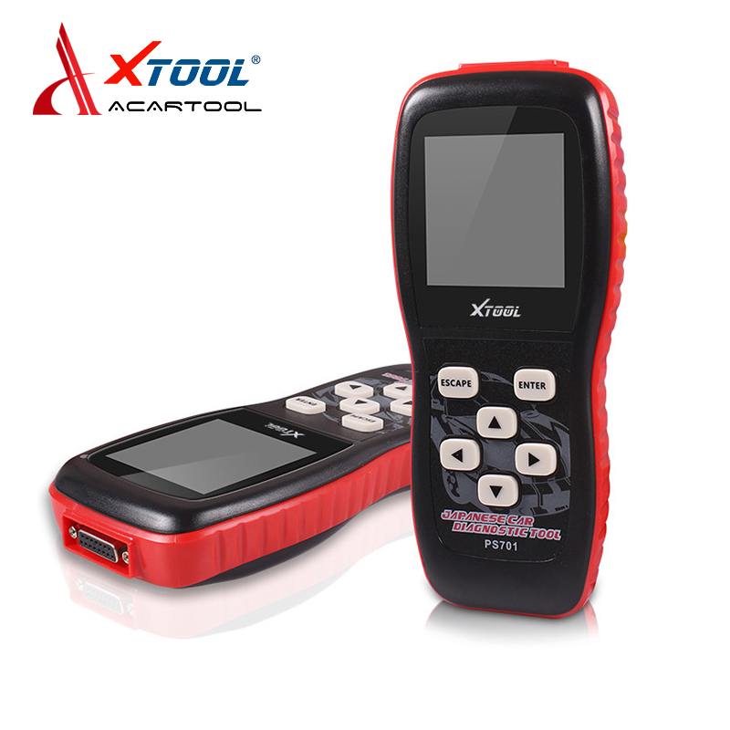 PS701 JP Diagnostic Tool for all Japanese cars ps701 car diagnostic tool x tool ps701 Diagnostic Tool DHL free shipping(China (Mainland))
