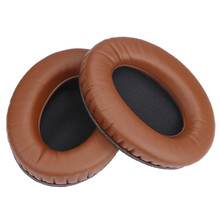 Buy Hot Sale 1 Pair Ear Cushion Replacement Ear Pads Cushion Bose QuietComfort QC15 QC2 AE2 Headphones Comfortable Wearing #ED for $4.19 in AliExpress store
