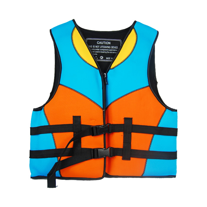 diving expected adult professional life jacket snorkeling suits fishing drift floating vest(China (Mainland))