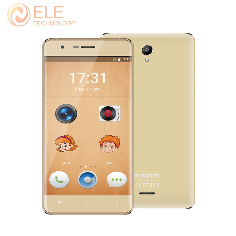 "Original 5""HD Oukitel K4000 lite Android 5.1 Dual Sim 4g FDD Lte Smartphone MTK6735P Quad Core cellphone 2GB+16GB 8.0MP 4000MAH(China (Mainland))"