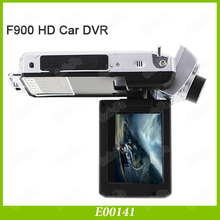 12MP 30fps Registrator Car DVR F900 1920 * 1080P Car Camera Full HD Video Recorder Car 10PCS/LOT DHL Free Shipping(China (Mainland))
