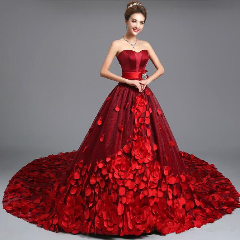 Chinese Bridal Dresses – Fashion dresses