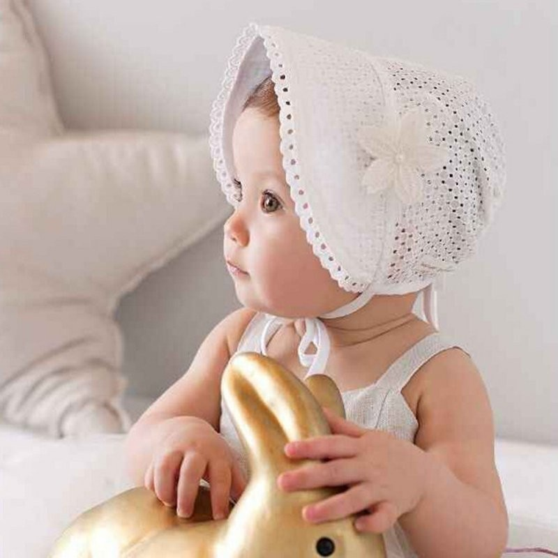 Toddler Baby Bucket Hat Infant kids Girl Boy Adjustable Beach Sun Summer Cap Cute Bonnet Floral Hats Unisex(China (Mainland))