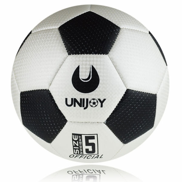 2015 Classic Patchwork Champion League Soccer Ball Size 5 PVC Football Ball For 11 Match&Training(China (Mainland))