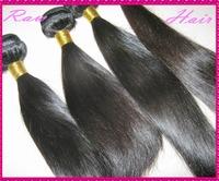 WestKiss Straight Virgin RAW Filipino hair(mix lot 16,18,20) ,95-100grams/piece,Silky hair [Md1102]