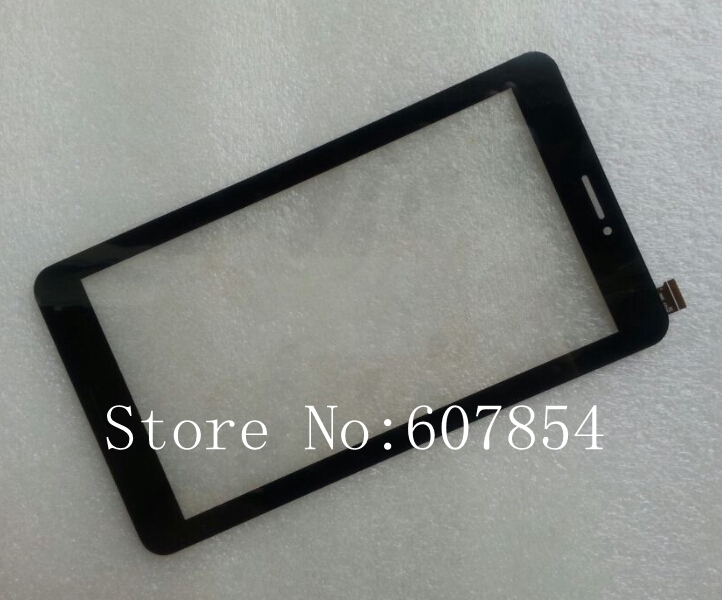 7 Inch Tablet Touch C187103A1 FPC725DR 188x104mm 33pin Digitizer Touch Panel