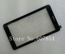 W312 7 inch tablet touch C187103A1-FPC725DR 188x104mm 33pin digitizer touch panel  free shipping