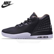 Original New Arrival 2016 NIKE masculinas Air Basketball  Shoes Sapatilhas frete grátis