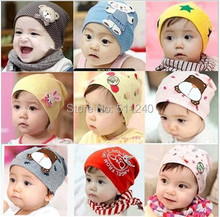 beanie baby hat kids baby photo props,36 colors lovely animal pattern skull elastic hat gorros bebes cap for 0-3 years old,AfL(China (Mainland))