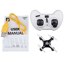 4CH 2.4GHz Headless Mode Radio-control-helicopters Mini Quadcopter Radio-contr Model Rc Dron Helicopter Drone Copter Quad