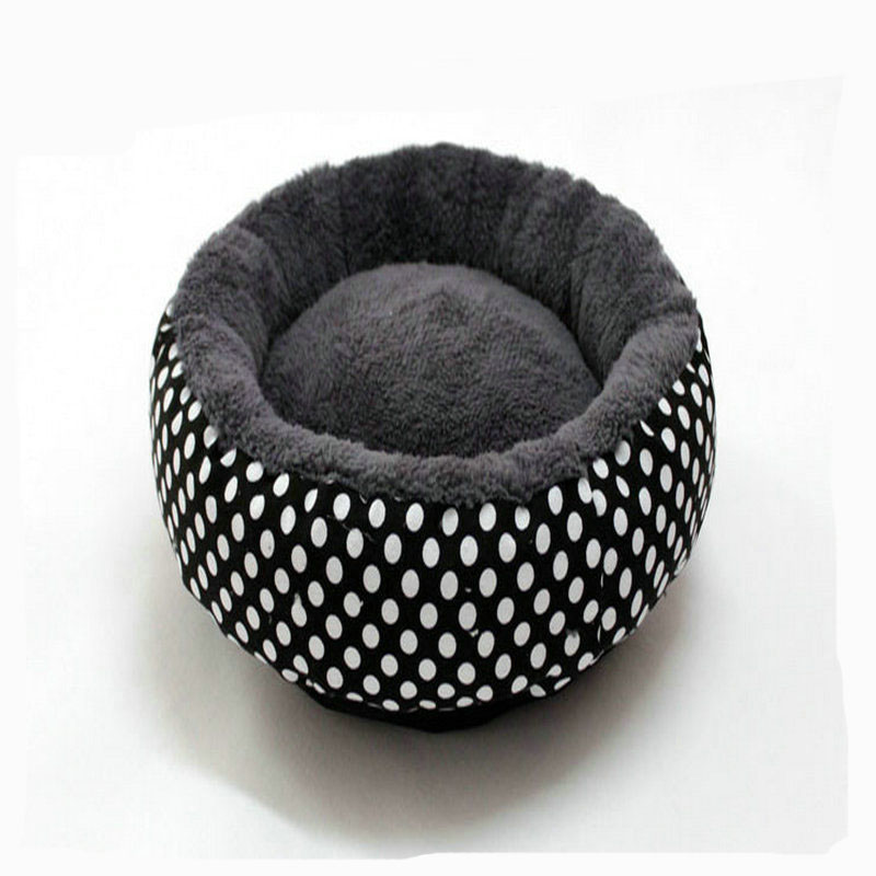 Cozy Warm Pet Bed Small Dog Puppy Kennel Pet Mat Couch Cushion Dog House Cat Winter Nest Pet Accessories Pet Supplies b179(China (Mainland))