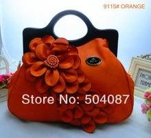Lady women bag top quanlity New Jimmy Totes Bag Handbags pu leather Leopard grain Suiyi#9115