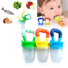 New 2015 High Quality Baby Pacifier Feeding Dummies Soother Nipples Soft Feeding Tool Bite Gags Boys & Girls