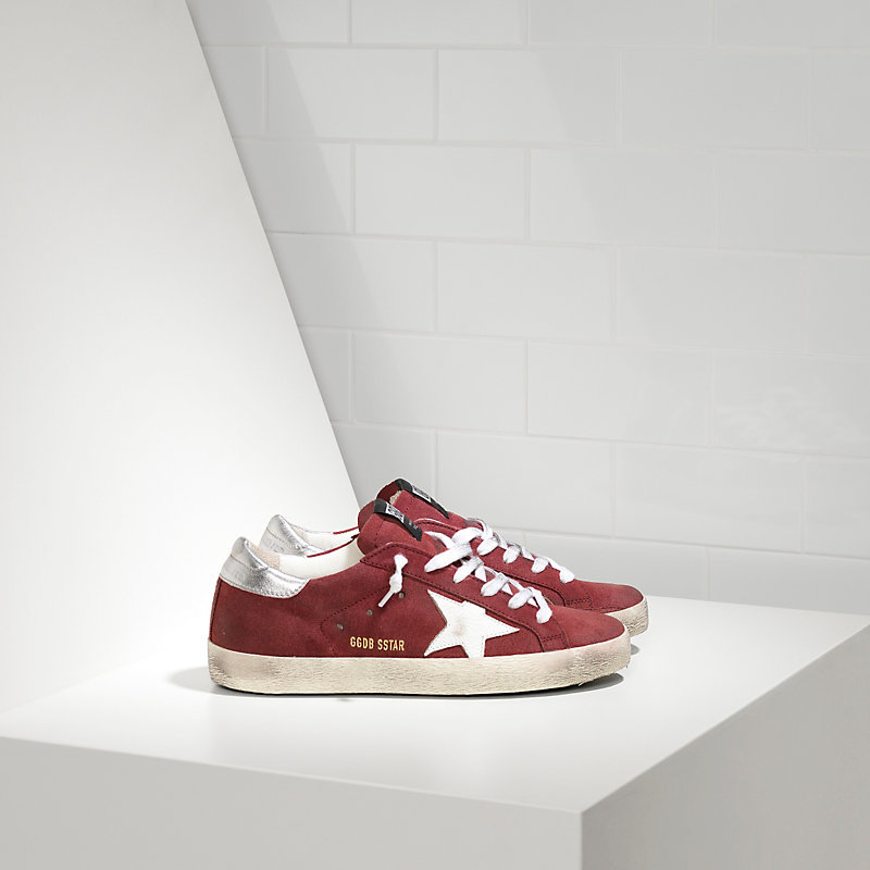 Golden Goose Etoile Rouge