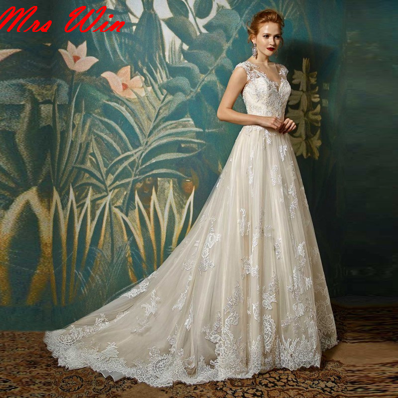 Buy Wedding Gowns From Us - Discount Wedding Dresses