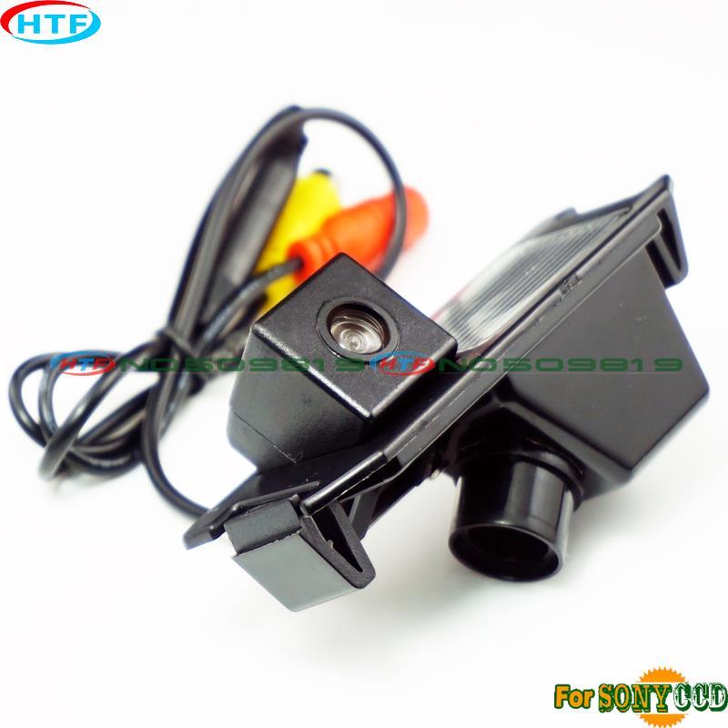 wireless wire CCD CAR REAR VIEW REVERSE CAMERA FOR SONY HD hyundai solaris(verna) hatchback hyundai i30 VELOSTER Parking Assist(China (Mainland))