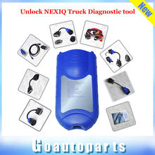 Heavy Duty Truck Diagnostic Scanner Software Diesel Truck Diagnose NEXIQ USB Link with All Installers