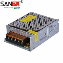 Buy 60W 12V LED Power Supply 5A LED Driver Power Adapter Switching 110V 220V to 12V Transformer Standard PS for 5050 3528 Strip for $12.80 in AliExpress store