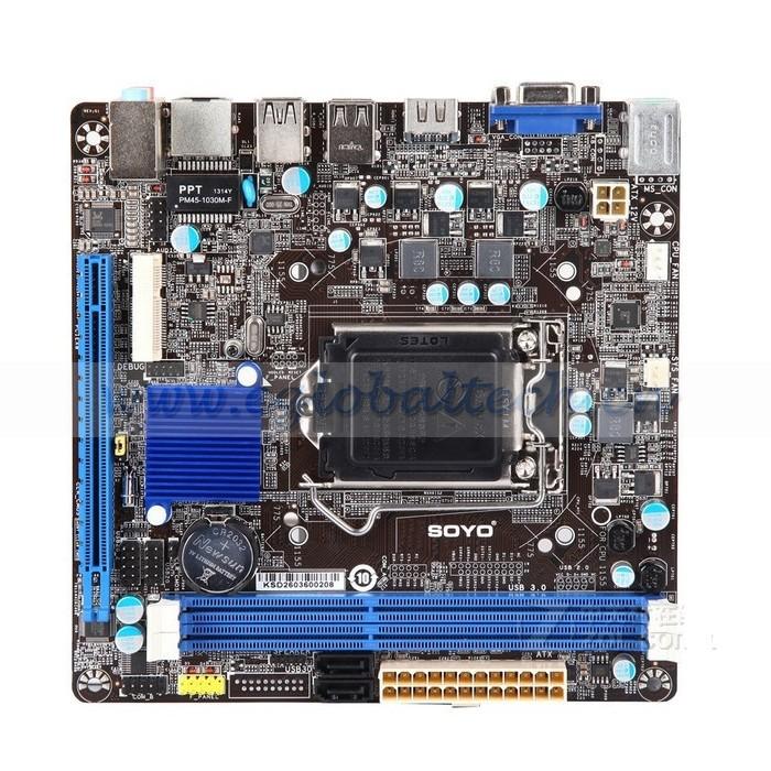 Cloud Terminal Server Intel Core i3 CPU, 4GB DDR3, 16GB SSD, 6 USB port Ultra Thin PC Client HDMI 1080P, 3D Games Cute PC(China (Mainland))
