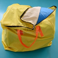 Large handbag for bounce house,inflatable bouncer carrying bag,carry bag for inflatable slide+FREE SHIPPING